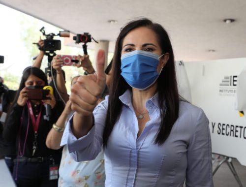 Alejandra Gutiérrez
