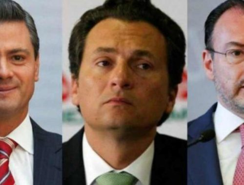 Peña, Lozoya y Videgaray