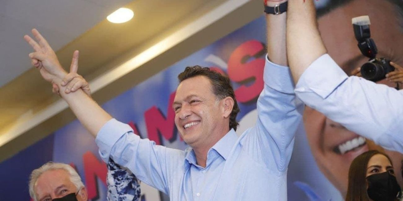 Mauricio Kuri