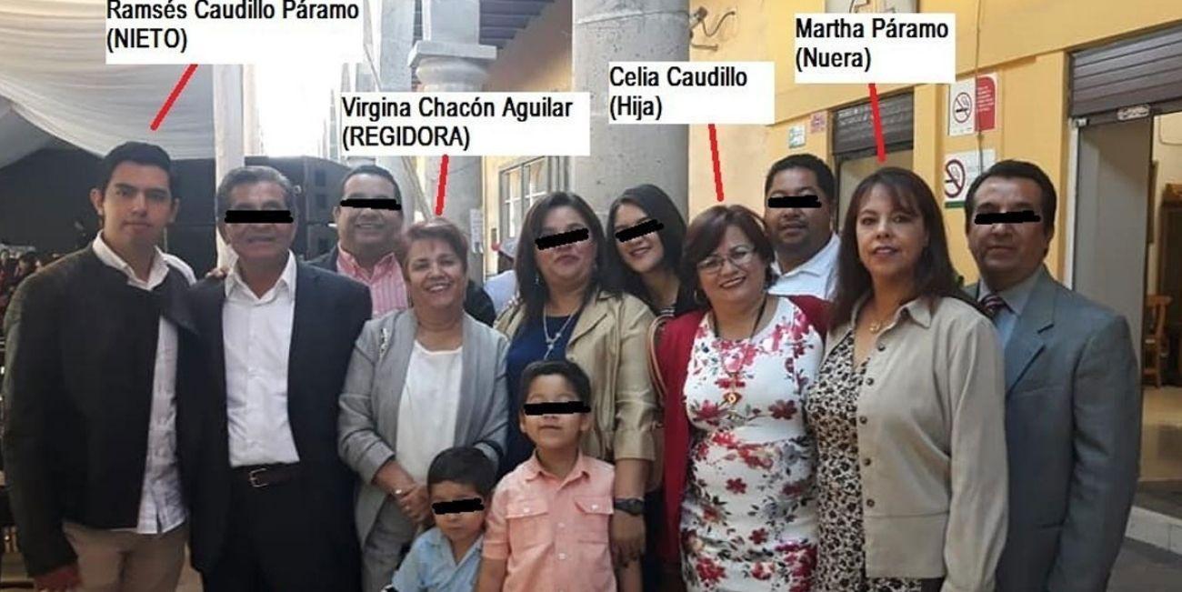 Virginia Chacón Aguilar