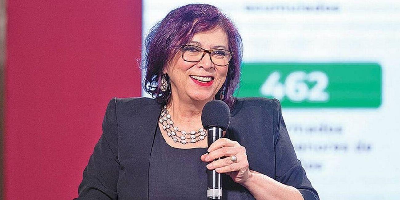 Miriam Esther Veras Godoy